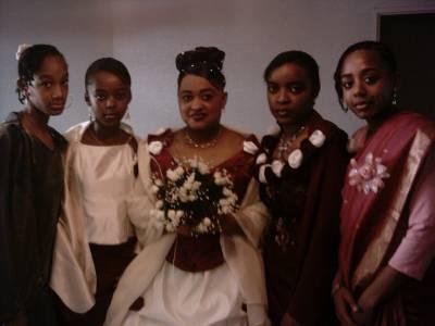 mariage comorien