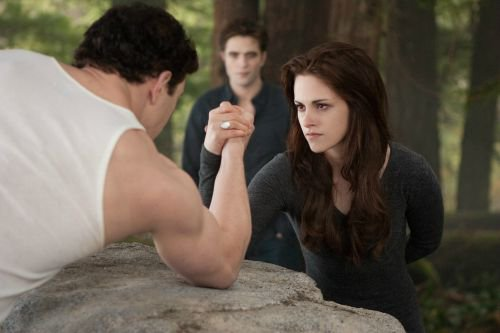 "New stills de ""Breaking Dawn part 2"""