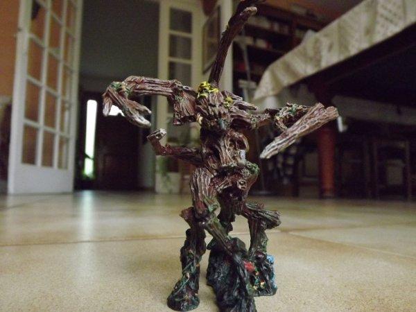 Warhammer : Homme-Arbre