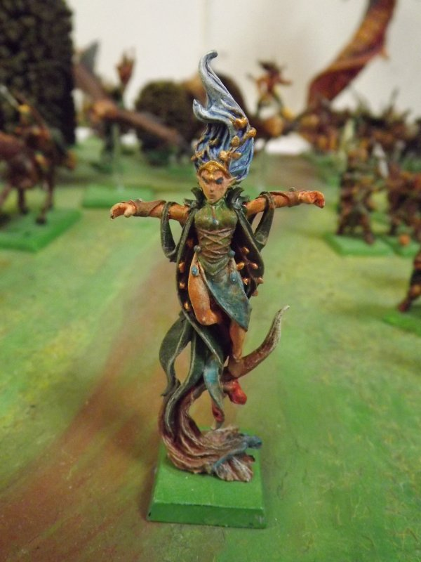 Warhammer : Enchanteresse
