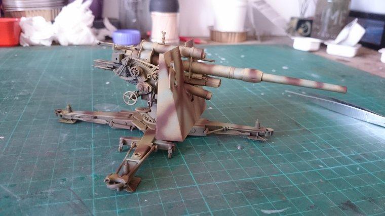 flak 36 Normandie  (en cours)