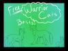 Quel q'un pourrais mettre mon OC chat brun a gauche Tiger au milieu et Yellowfang a droite plz? T^T J'y arrive pas
