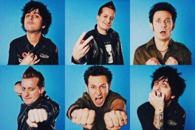 Histiore De Green Day !!!
