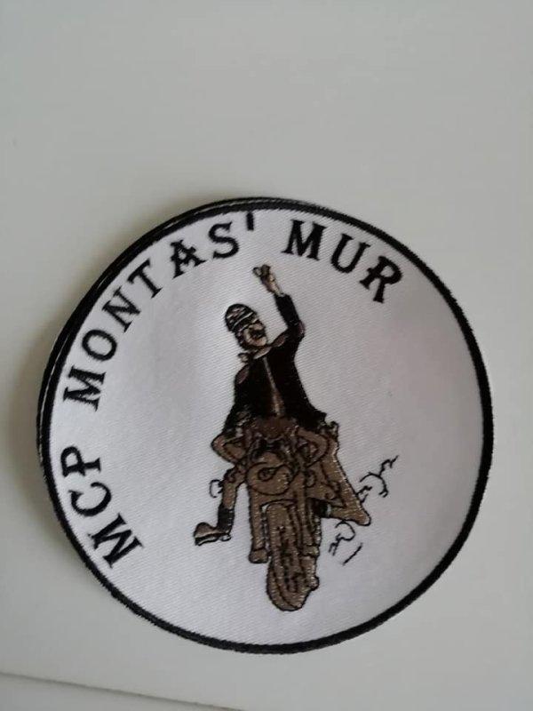 MCP MONTAS'MUR à Sémur en Brionnais 71,  09 & 10 février 2019