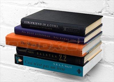 Quels sont les derniers livres que tu as lu ?