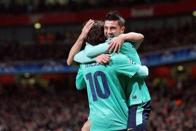 Le Barça rassure son monde