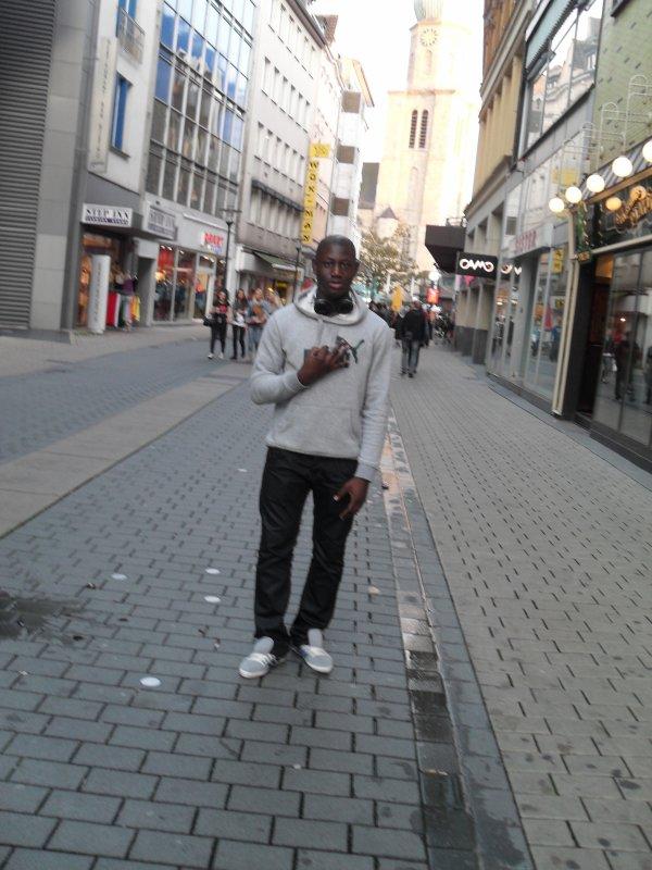 Mwa en Allemagne
