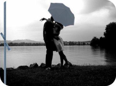 > Ceux qui sont faits pour être ensemble seront forcément réunis un jour