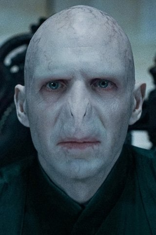 Tom Jédusor (Lord Voldemort).