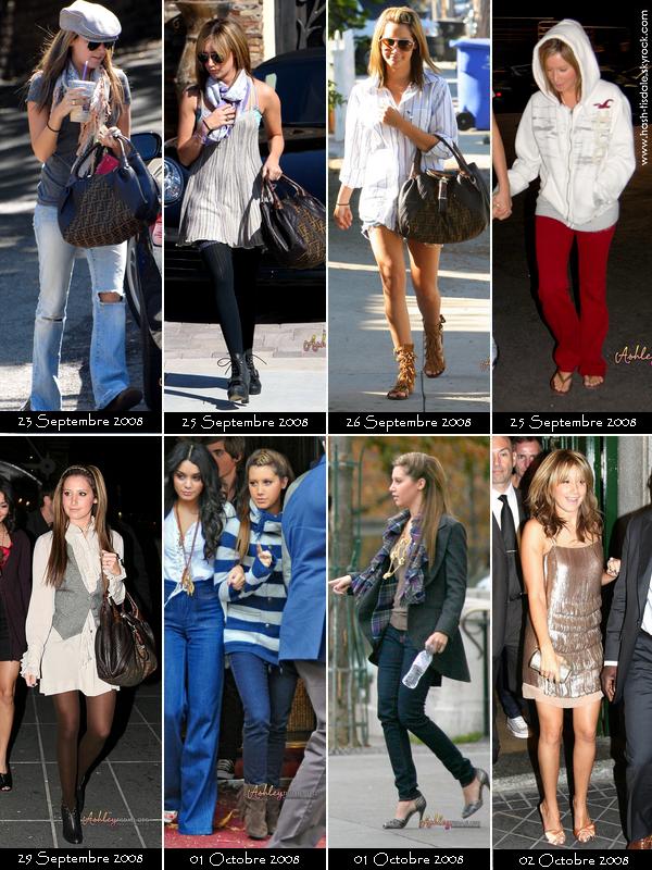 . RETROSPECTIVE SUR LE LOOK DE ASHLEY TISDALE  (Partie 20 ) Redécouvre toutes les tenues de Ashley Tisdale depuis 2006, sur Hash-Tisdale.skyrock.com ! . [/c9