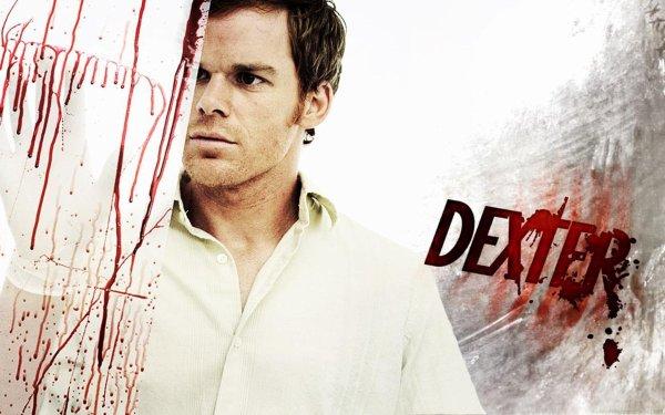 ● ma serie préférée >> Dexter
