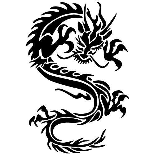 un dragon que je vait mettre derriere bruce lee que jai deja dans mon dos enfin ca depuis 30 ans que je le termine mon tatouage