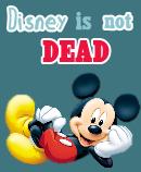 Photo de Disneyisnotdead