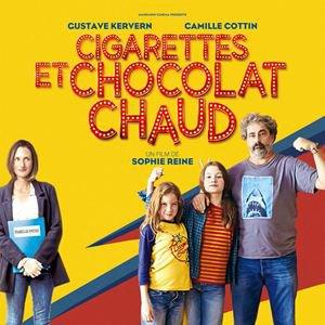 Film : Cigarettes et chocolat chaud