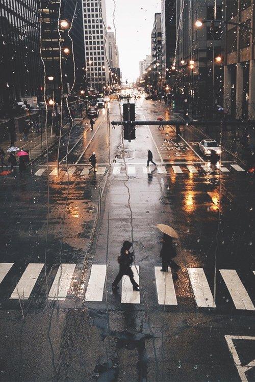 Jour pluivieux