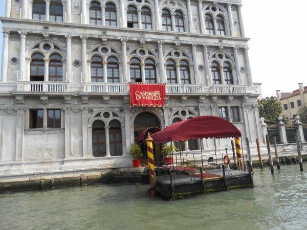 Voyage à Venise - Jour 2