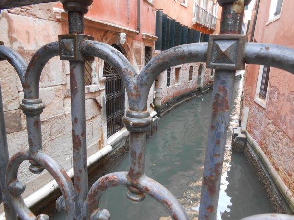 Voyage à Venise - Jour 2 (suite)