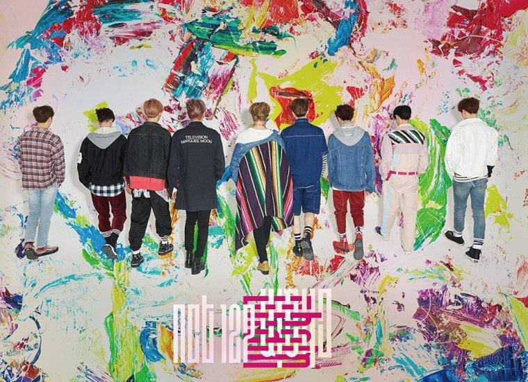 NCT 127 'Chain' (2018)
