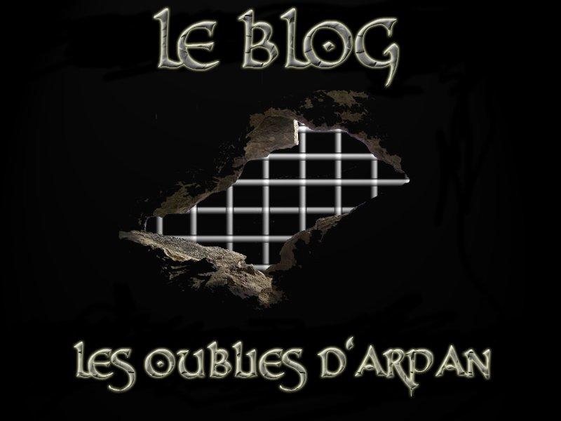 Blog de lesoubliesdARPAN