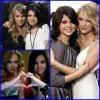 Selena --- Taylor ou Demi ?