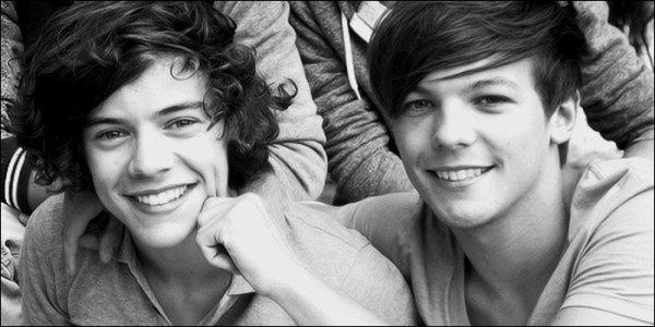 2 meilleurs amis qui s'aiment (Larry non lemon).