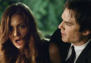 Synopsis The Vampire Diaries 7x6
