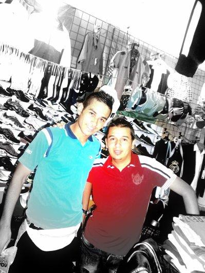 ***cest TassEr  et son ami ***