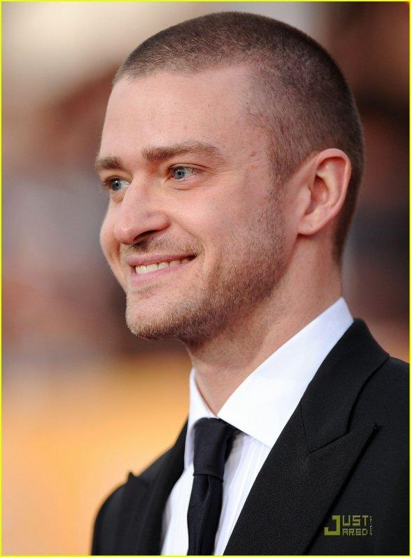 "Justin Timberlake : ""Je ne suis pas expert en amour"""