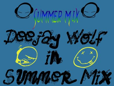 Ultimate Music Production / Dj Wolf-Summer Mix 2011 (2011)