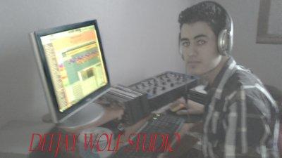"Mon P""tit Studio"