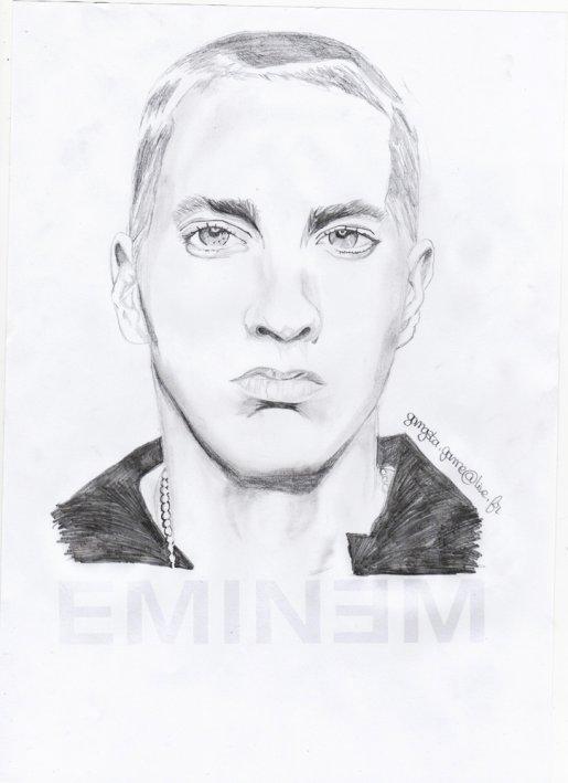Eminem par un auditeur de Skyrock