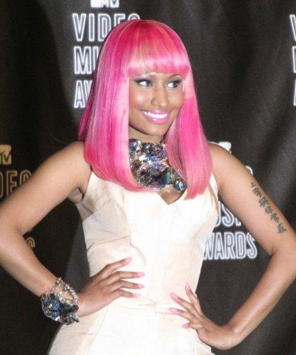 Nicki Minaj chez Difool Lundi