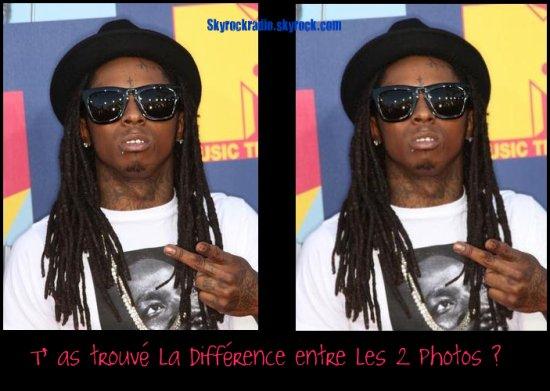 Lil Wayne : 27 septembre son anniversaire