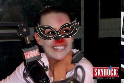 La Radio Libre en version Halloween