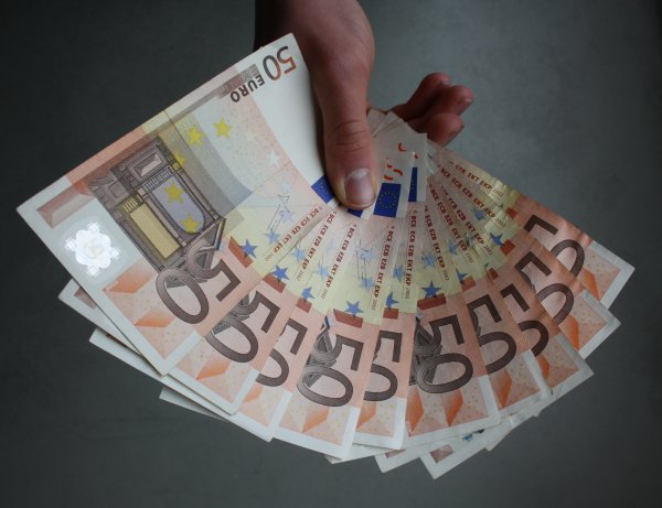 Euros Millions: 185 millions