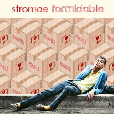"Stromae  ""Formidable"""