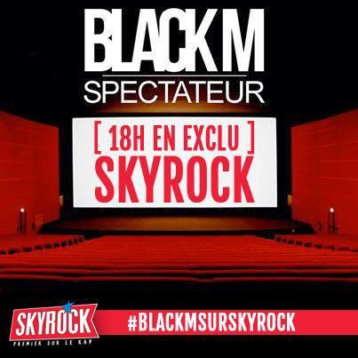 """Black M - """"Spectateur"""""""