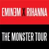 Rihanna et Eminem se produiront cet été en duo
