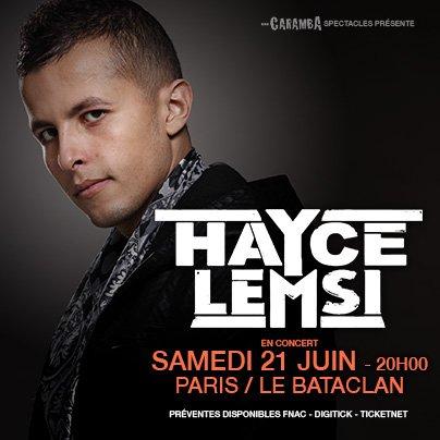 Skyrock concerts : Kaaris, Hayce Lemsi