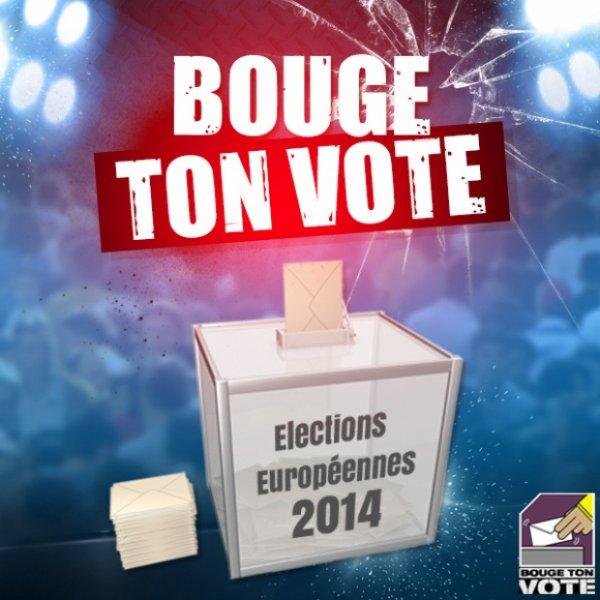 BOUGE TON VOTE !