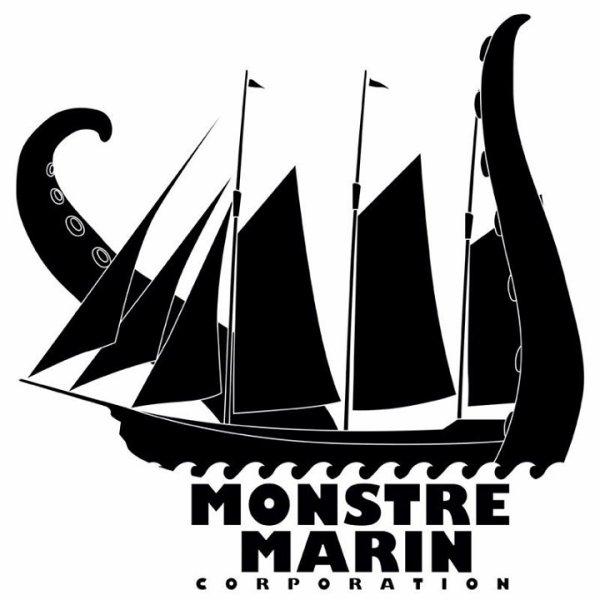 CONCOURS Planete Rap x Monstre Marin Corporation / M.M.C