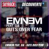 DECOUVERTE SKYROCK EMINEM FEAT. SIA - GUTS OVER FEAR