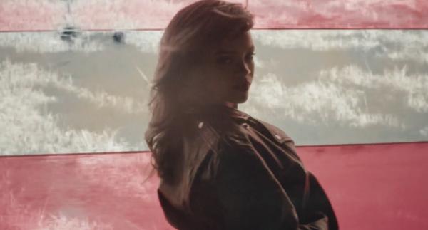 Rihanna - American Oxygen (clip)