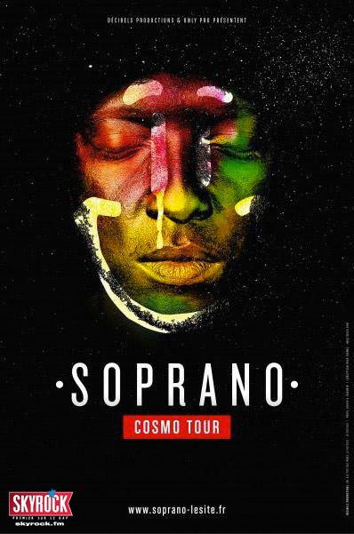 Soprano en tournée dans toute la France !