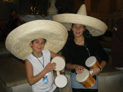 ma soeur sort avec un mexicain services de matchmaking Caroline du Nord