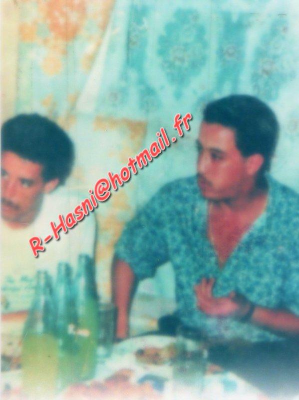 El Marhoum Cheb Hasni Yetghada