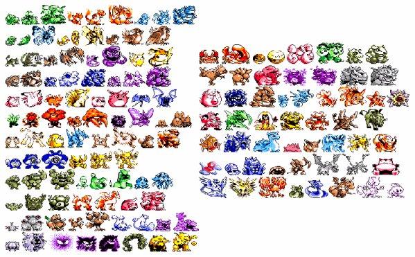 Blog de pokemon pixel bienvenue chez les pokemon - Sulfura pokemon rouge ...