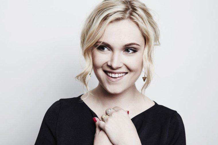 Eliza Taylor Cotter