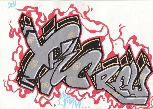 AKCrew . Stik 14 . AKCrew  .