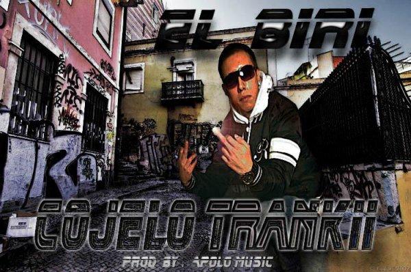 Los Activaoss / El Biri - Cojelo Trankii ( Los Activaoos The Mixtape ) (2013)